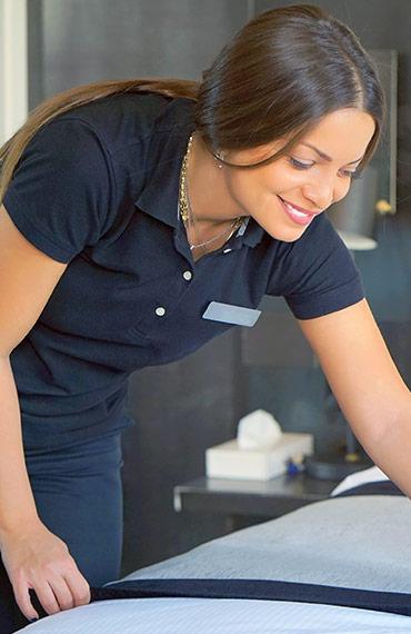 Remington Hotels Career Paths