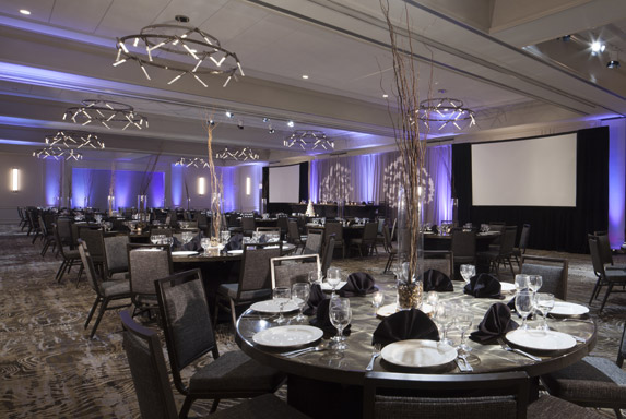 Remington Hotels offers Sustainable Meetings