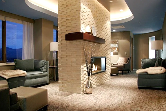Remington Hotels proudly develops Points of Distinction
