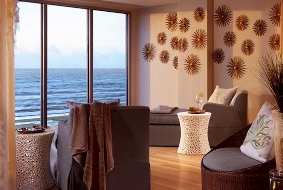 Spas Facilities at Remington Hotels