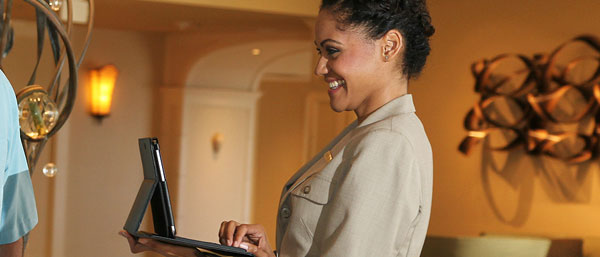 Guest Satisfaction at Remington Hotels