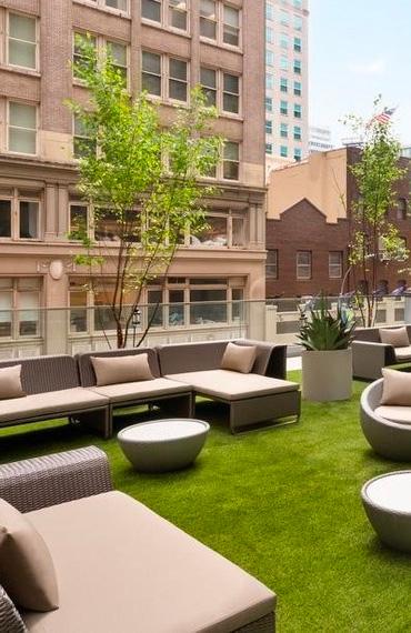 Embassy Suites Manhattan Takeover of Remington Hotel