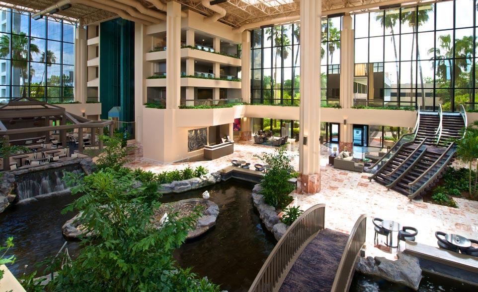 Embassy Suites by Hilton Palm Beach Gardens PGA Boulevard