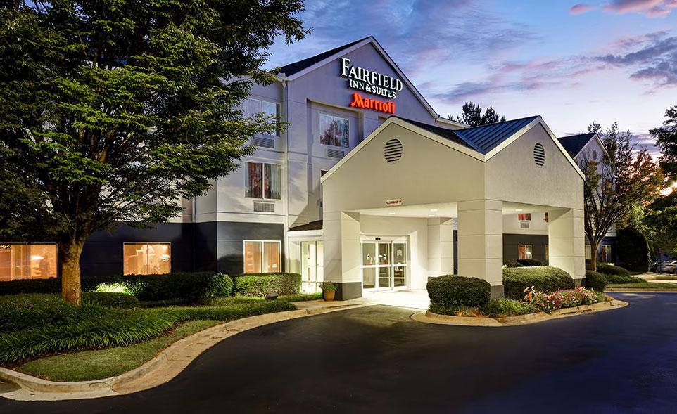 Fairfield Inn & Suites Atlanta Kennesaw
