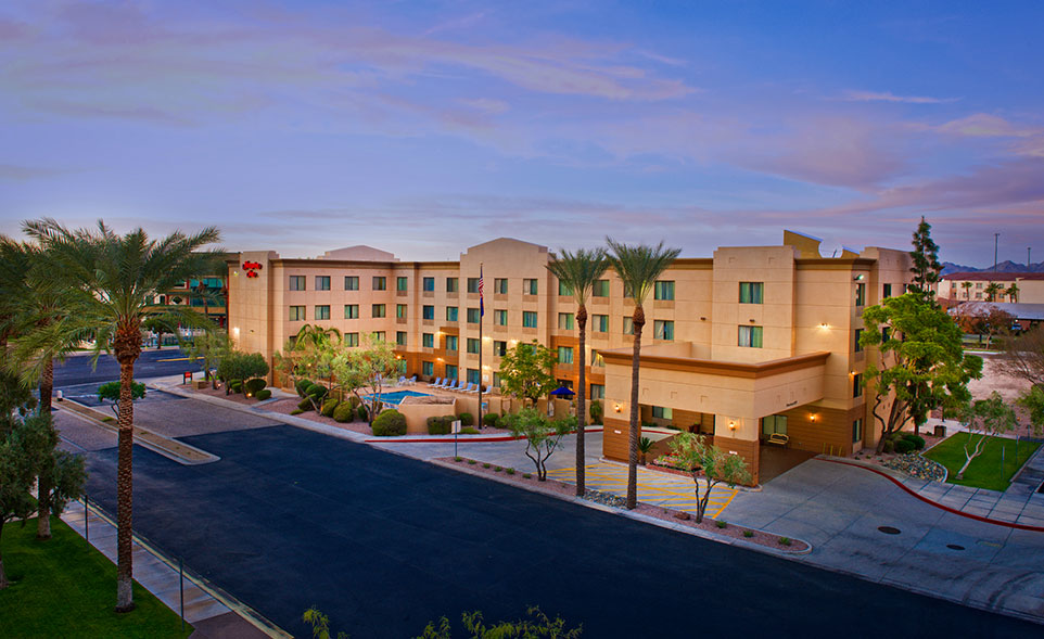 Hampton Inn Phoenix - Airport North