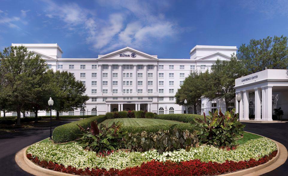 Hilton Atlanta Marietta Hotel & Conference Center