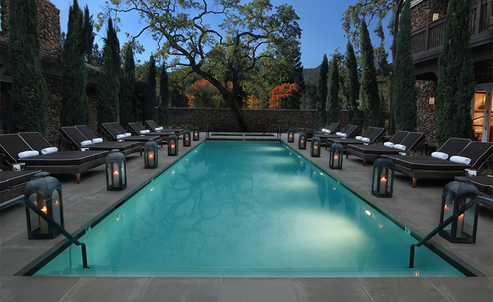 Hotel Yountville Resort & Spa