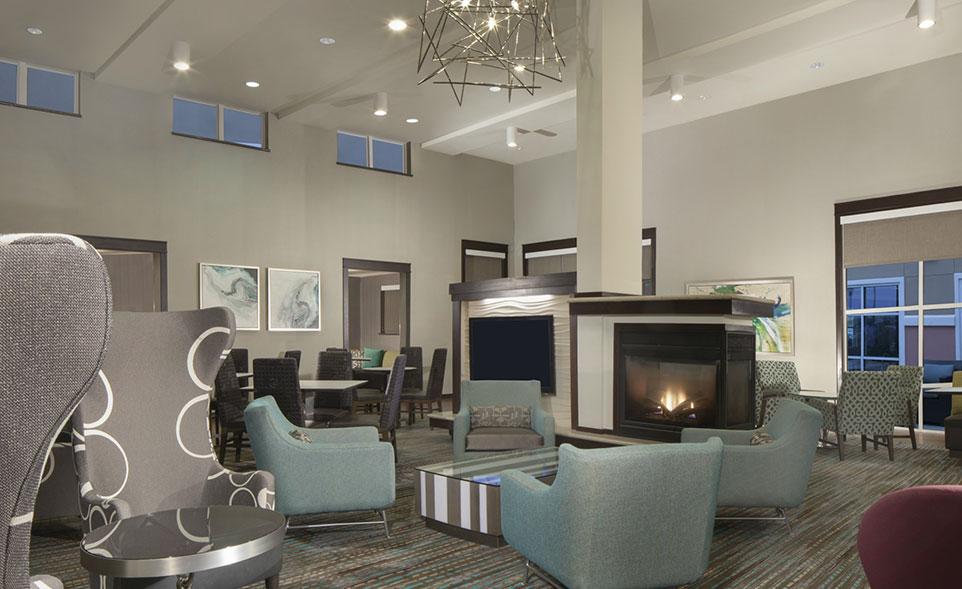Residence Inn Stillwater