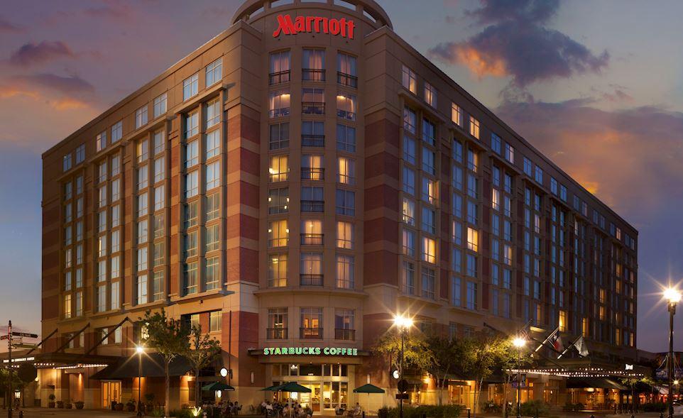 Houston Marriott Sugar Land