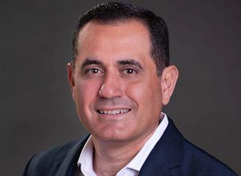 Ben Vega