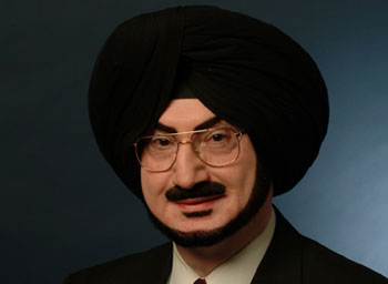 Davinder (Sonny ) Sra, Senior Vice President of Brand Relations and Development - Remington