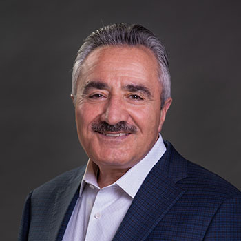 Hassan Majd