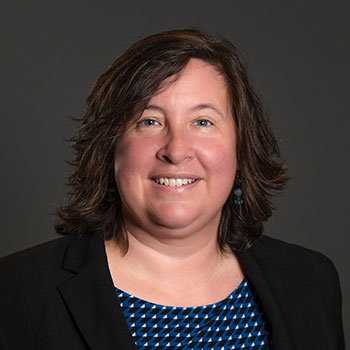 Kristi Pearce