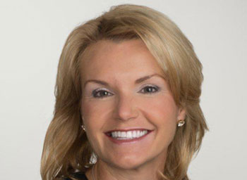 LaDonna Gerhart, Executive Vice President of Sales and Marketing - Remington