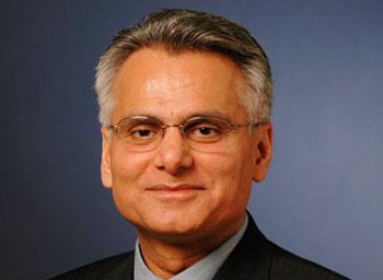 Sher Sachedina, Executive Vice President of Revenue Optimization - Remington