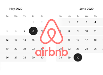 With Travel On Pause, Airbnb Looks To Long-Term Stays