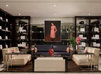 Beverly Hills Hotel converts to a Marriott