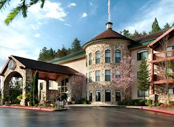 Remington Hotels Oversees Management of Hilton Santa Cruz/Scotts Valley
