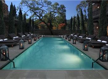 Remington's Luxury Division Oversees Management of Hotel Yountville