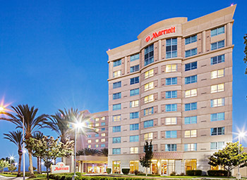Fremont Marriott Silicon Valley - Remington Management Corporation