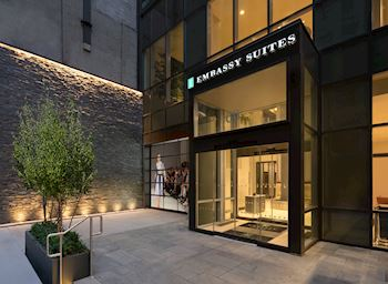 Remington Hotels Oversees Management of Embassy Suites by Hilton New York Midtown Manhattan