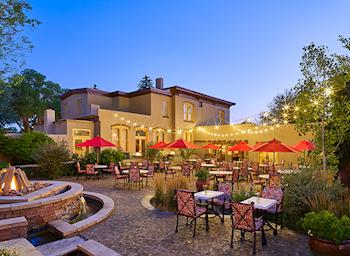 Remington Hotels Oversees Management of La Posada de Santa Fe, A Tribute Portfolio Resort & Spa