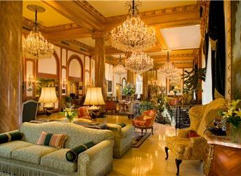 Le Pavillon New Orleans under Remington Management