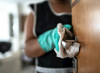 Hotel Owners And Operators Prepare For Guests With Ramped Up Cleaning Programs
