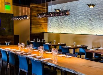 Haute Living highlights 4 reasons to love Lucy Restaurant & Bar at Bardessono