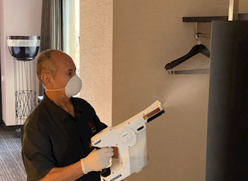 Hotels Enhance Cleaning Protocols In Light Of COVID-19