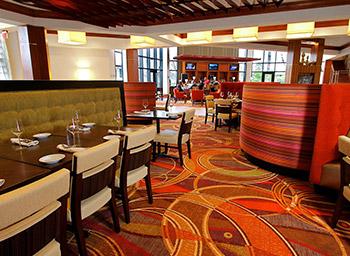 Marriott Memphis East hotel under Remington Management