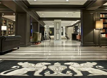 Remington Hotels Luxury Collection Named in Conde' Nast Traveler Readers' Choice Awards
