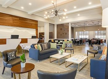 Remington Hotels Oversees Management of Sheraton Tarrytown Hotel