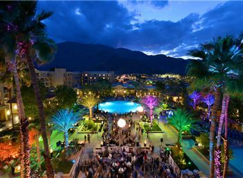 Palm Springs Renaissance Hosts Remington Hotels' 23rd Consecutive Annual Leadership Conference