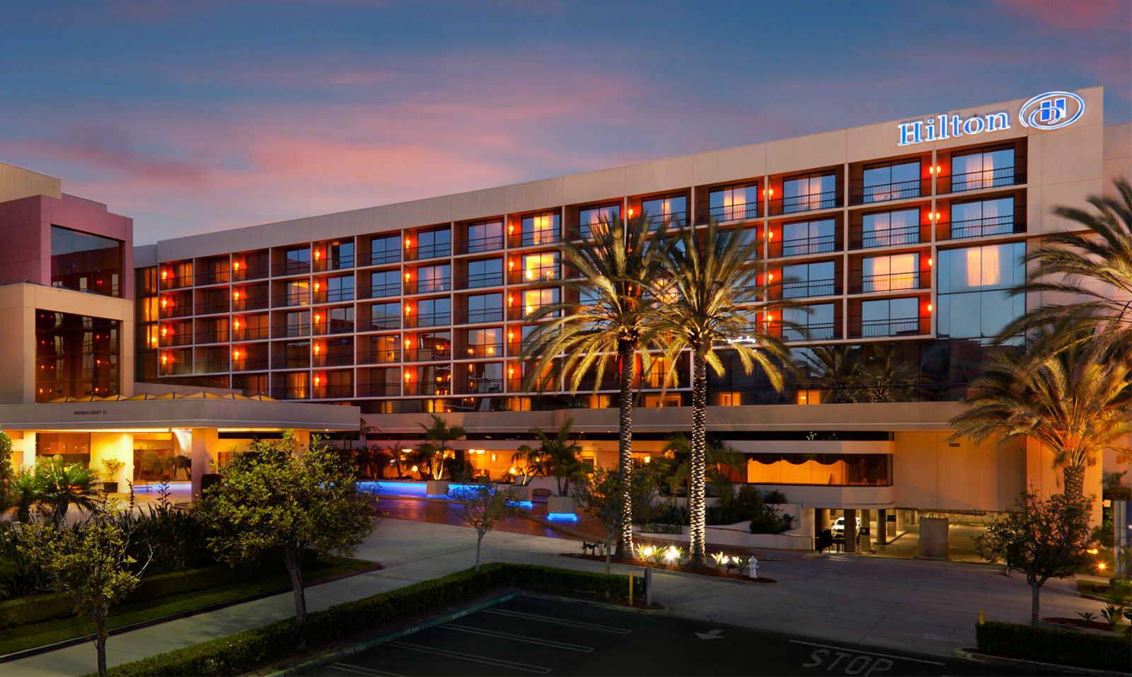 Orange County Hotels Near Beach
