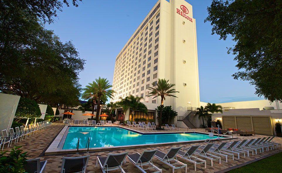 City Of Dallas Careers >> Hilton St Petersburg Bayfront - Remington Hotels