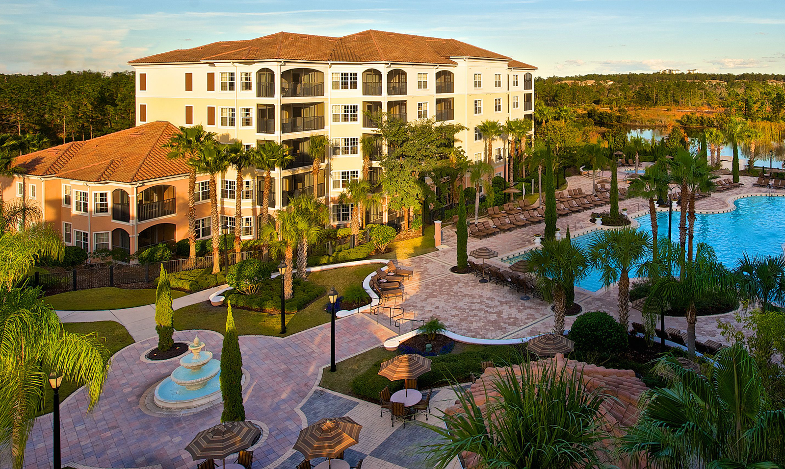 Worldquest Orlando Resort Remington Hotels